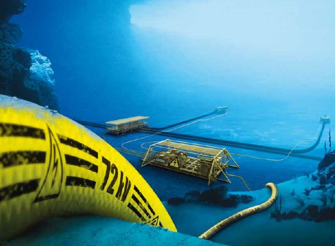 Subsea Power Supply Systems - Chess Subsea Engineering
