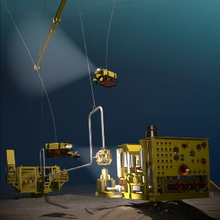 Subsea Connections and Jumpers - Chess Subsea Engineering