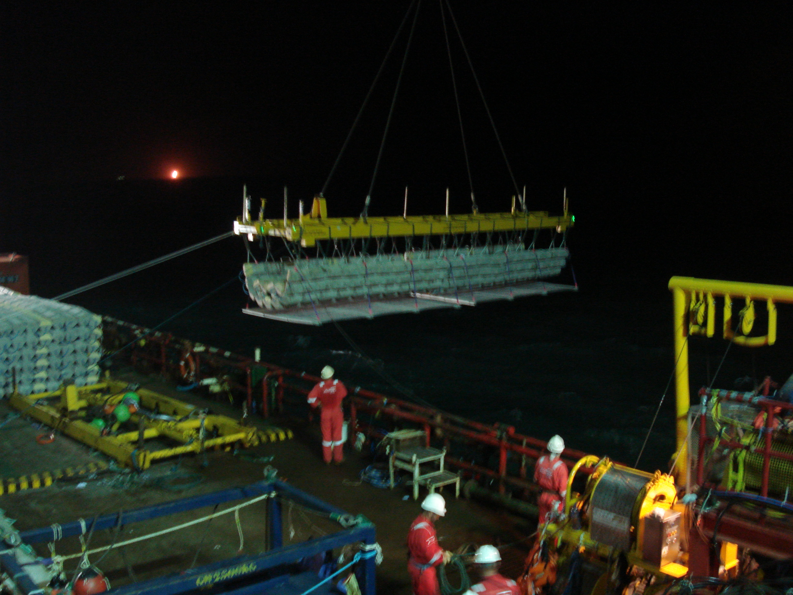 Subsea Engineering Offshore Engineering Petroleum