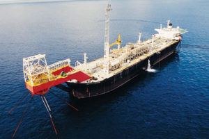 Fundamentals of Floating Production, Storage and Offloading (FPSO)  Facilities & Design - Chess Subsea Engineering