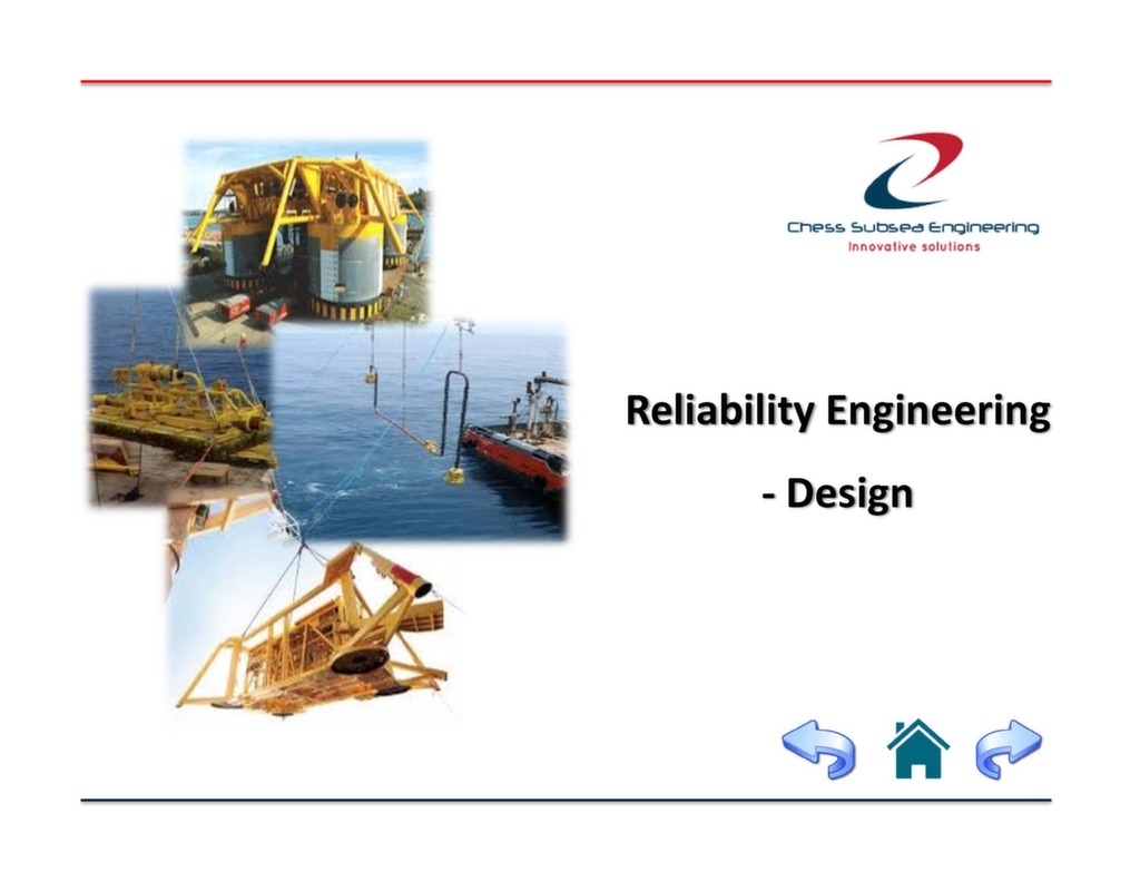 reliability engineering Find reliability engineer jobs in uae at naukrigulfcom search & apply to reliability engineer vacancies in uae find job opportunities in top companies.